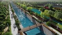 28 ilde 55 millet bahçesi inşa edildi