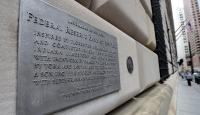 ABD Merkez Bankası faiz oranını değiştirmedi