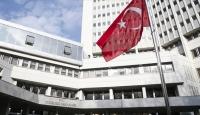 Türkiye'den BM'nin Kaşıkçı raporuna ilişkin açıklama