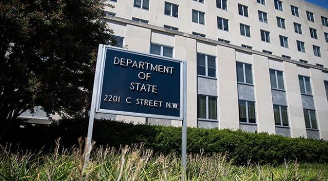 ABDden BMnin Kaşıkçı raporuna ilişkin açıklama
