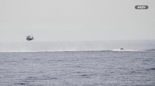 Fas kıyılarında bot battı: 22 ölü