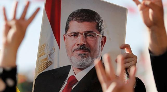 Uluslararası örgütlerden, Mursi hakkında tıbbi soruşturma açılması çağrısı