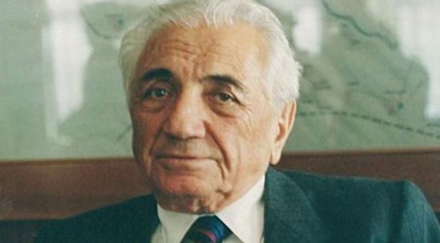 Vefatının 22. yılında usta şair Cahit Külebi