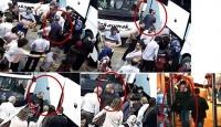 """""""Aylık 5 bin lira bana yetmez"""" diyen yankesici tutuklandı"""