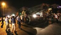Ankara'daki en karanlık gecenin failleri hesap verdi