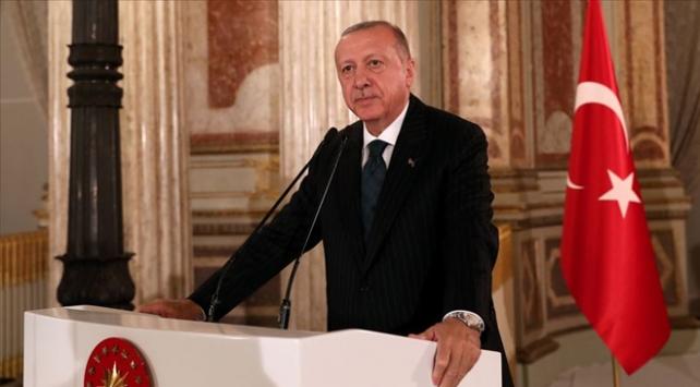 Cumhurbaşkanı Erdoğan: Sisi denilen kişi bir zalimdir