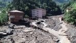 Araklıdaki sel felaketinin yeni görüntüleri ortaya çıktı