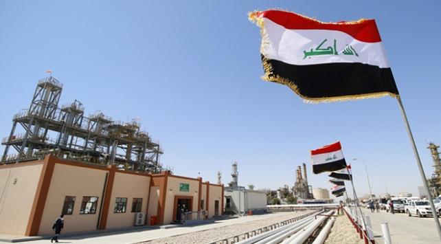Irak: Petrol tesislerinin korunması için önlem aldık