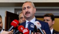 Adalet Bakanı Gül: Hak eden hak ettiği cezayı almıştır