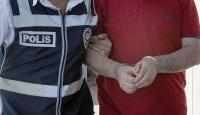 Antalya'da FETÖ'nün hücre evlerine operasyon: 4 gözaltı