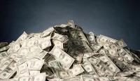 Küresel servet 206 trilyon dolara yaklaştı
