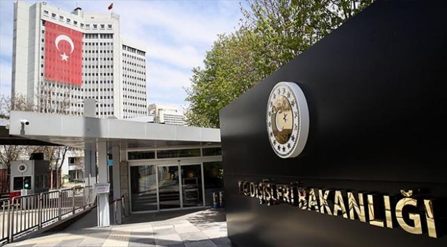Türkiye Küresel Mülteci Forumuna eş başkanlık yapacak