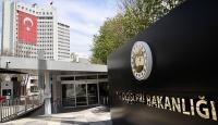 Türkiye Küresel Mülteci Forumu'na eş başkanlık yapacak