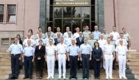 Türk ve Yunan heyetlerinin ikinci toplantısı sona erdi
