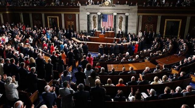 Temsilciler Meclisinden ABD başkanının askeri güç yetkisine tırpan
