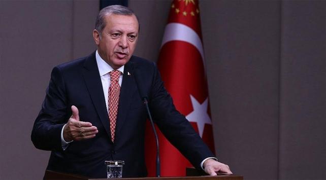 Cumhurbaşkanı Erdoğan, S-400ler için tarih verdi