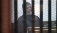 Mısır yönetiminin yasakları Mursi'nin ölümünü hızlandırdı