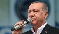 Cumhurbaşkanı Erdoğan: İmamoğlu'nun sicili Sayıştay raporlarıyla tespitli şekilde bozuktur