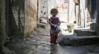 Gazze Şeridi nüfusunun 3te 2si mülteci