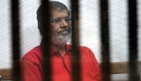 'Cumhurbaşkanımız Muhammed Mursi aramızdan şehit olarak ayrıldı'