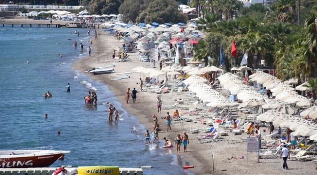 Türkiyeye gelen Rus turist sayısı 7 milyona ulaşacak