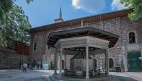 İstanbul'da ilk ezan sesinin duyulduğu cami: Arap Camii