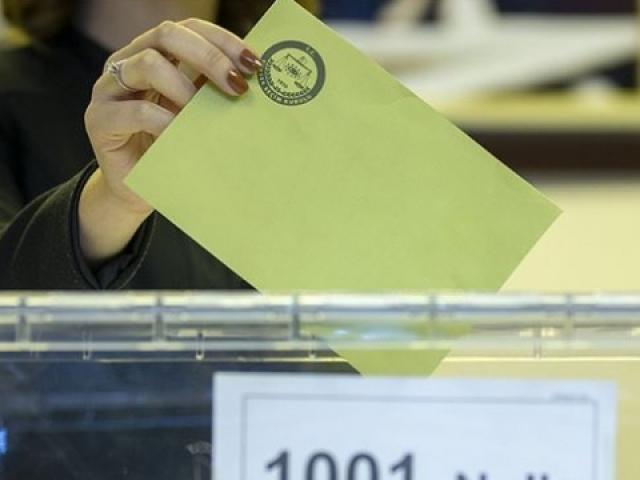 İstanbul seçiminde seçmen nasıl oy kullanacak?