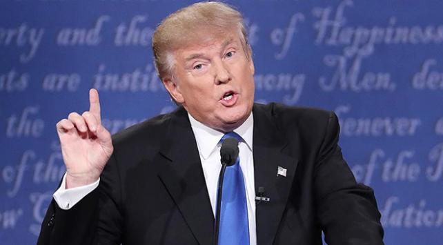 """Trumptan Demokratlara """"yasa dışı göçmenleri görüşme"""" çağrısı"""