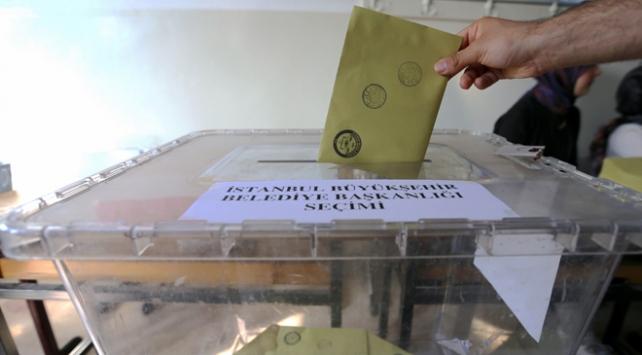 AK Partili görevliye provokatif müdahale