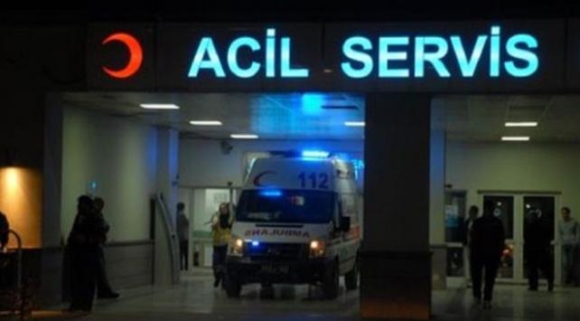 İstanbul İl Seçim Kurulu Başkanı hastaneye kaldırıldı
