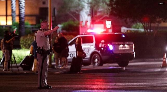 ABDde bara silahlı saldırı: 1 ölü, 10 yaralı