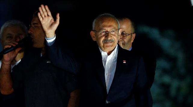 Kılıçdaroğlu: Türkiye süratle gerçek gündemine dönmeli