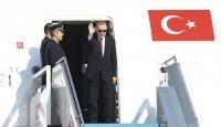Cumhurbaşkanı Erdoğan'dan 3 ülkeye ziyaret