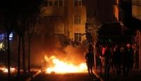 16 sanıklı Gezi olayları davası görülmeye başlandı
