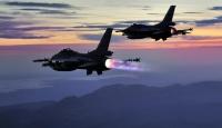 Irak'ın kuzeyine 2 terörist etkisiz hale getirildi
