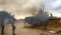 Trablus'a saldıran Hafter savaş suçu işlemekle suçlanıyor