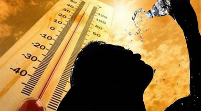 Meteoroloji uyardı: Sıcaklıklar mevsim normallerinin üstüne çıkacak