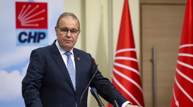 CHP Sözcüsü Öztrak: Türkiyenin önünde seçimsiz geçirilebilecek 4 yıl var