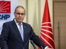 CHP Sözcüsü Öztrak: Türkiye'nin önünde seçimsiz geçirilebilecek 4 yıl var