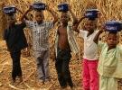 Kongo Demokratik Cumhuriyeti'nde on binlerce kişi yerinden edildi