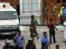 Sri Lanka'daki terör saldırılarıyla ilgili dönemin bakanına soruşturma