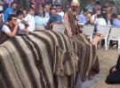 Bursa'da geleneksel oyunlar hatırlandı