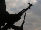 Nijerya'da 122 silahlı çete üyesi yakalandı