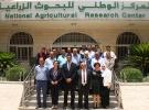 TİKA'dan Ürdün'de tarıma destek