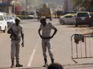 Burkina Faso'da çifte saldırı: 15 ölü