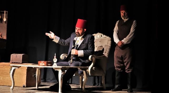 """""""Usta"""" Kosova'da seyirciyle buluştu"""