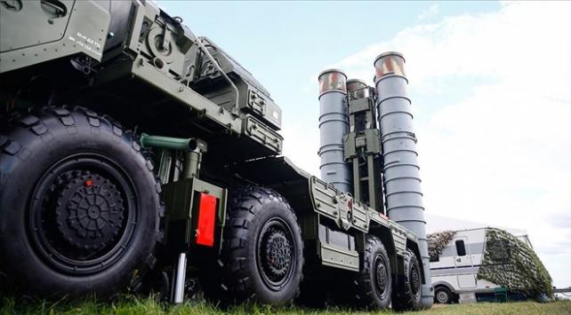 Rusyadan açıklama: S-400lerin ilk teslimatı yakında başlıyor