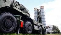 Rusya'dan açıklama: S-400'lerin ilk teslimatı yakında başlıyor