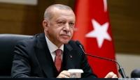 Cumhurbaşkanı Erdoğan: Sağlam temellere oturan demokrasimiz yine kazandı