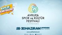 Almanya'da spor, kültür ve eğlence dolu festival: ASKFEST